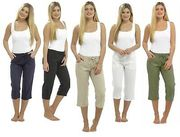 Best Tips To Keep Your Store Wholesale 3/4 Trousers In Business!