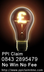 PPI Compensation - Claim here your PPI Claims