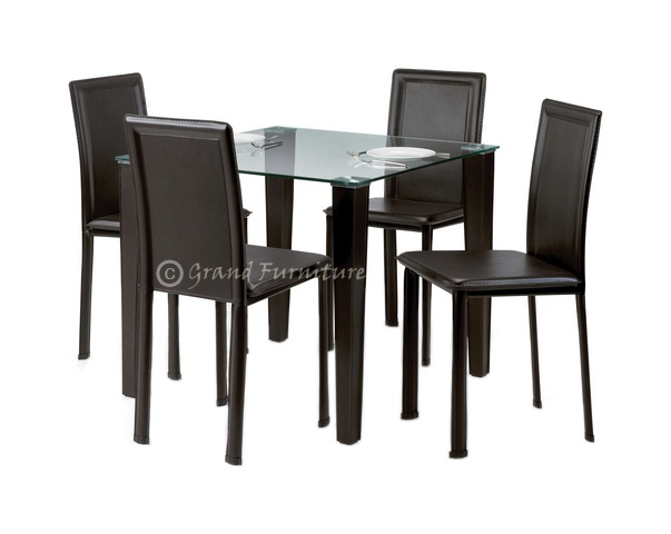 Glass Dining Table amp Dining Room Furniture Quito  : f20131216112140 glass dining table dining room furniture from birmingham-uk.2lazy2boot.co.uk size 603 x 480 jpeg 47kB