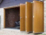 Tommafold 90 Folding Door System